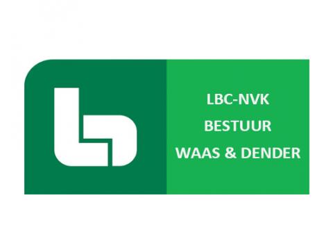 LBC NVK Bestuur Waas en Dender